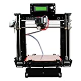 Geeetech® 3D Drucker Acrylic Prusa I3 Pro B - 4