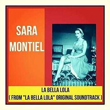 "La Bella Lola (From ""La Bella Lola"" Original Soundtrack)"