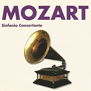 Mozart - Sinfonia Concertante