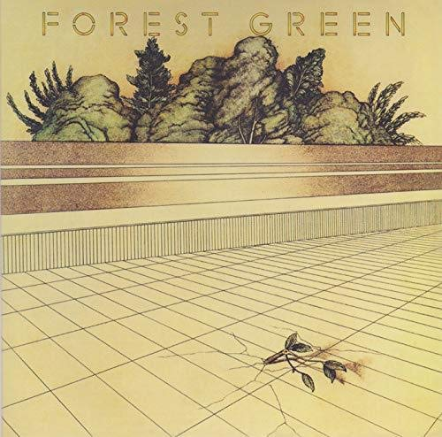 Forest Green (Paper Sleeve)