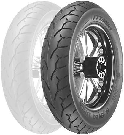 Pirelli Night Dragon Rear Motorcycle Tire 60R-17 Trust Max 65% OFF 78V Fit - 170