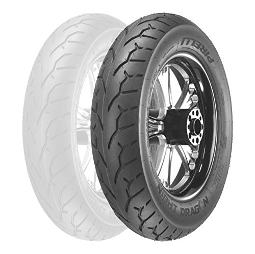 Pirelli Night Dragon – 240/40/40 R18 79 V – A/A/70 DB – Pneu de moto