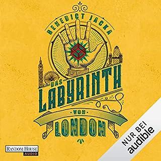 Das Labyrinth von London     Alex Verus 1              Autor:                                                                                                                                 Benedict Jacka                               Sprecher:                                                                                                                                 Johannes Klaußner                      Spieldauer: 11 Std. und 22 Min.     280 Bewertungen     Gesamt 4,4
