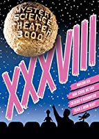 Mystery Science Theater 3000: Xxxviii [DVD] [Import]