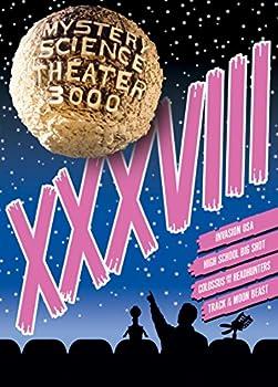 Mystery Science Theater 3000  Volume XXXVIII