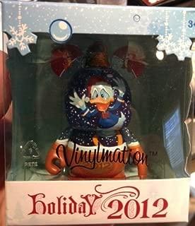 Best disney christmas snow globes 2012 Reviews