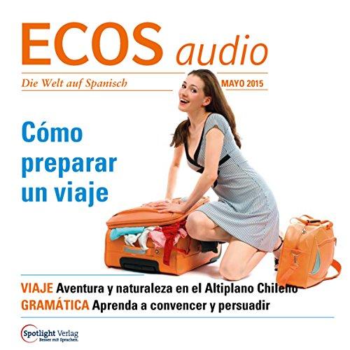 ECOS audio - Cómo preparar un viaje. 5/2015 Titelbild