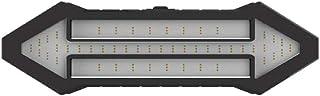 JVSISM Remote Control MTB Bike Bicycle Taillight Turn Signal Light Indicator - Green