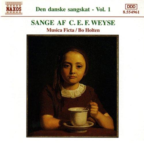 7 Aftensange (7 Evening Songs): No. 2. Der star et slot i vesterled (arr. B. Holten for choir)