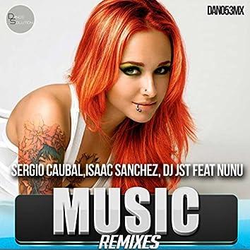 Music (Remixes)