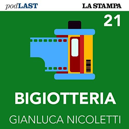 『C'era una volta (Bigiotteria 21)』のカバーアート