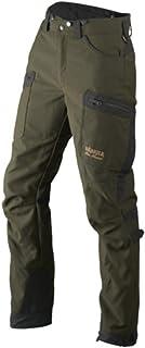 Harkila Mens Pro Hunter Move Trousers Willow Green