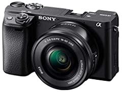 """20.1MP stacked back illuminated 1"""" Exmor RS CMOS sensor w/ DRAM, large aperture 24-70mm1 F1.8-2.8 ZEISS Vario-Sonnar T lens Enhanced subject capture: wide 425 Phase/ 425 contrast detection points over 84 percent of the sensor Fast & accurate: Up to 1..."""