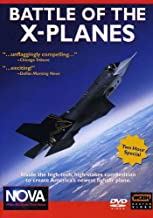 NOVA: Battle of the X-Planes