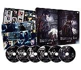 Burning Ice<バーニング・アイス>-無証之罪- コンプリートDVD-BOX[DVD]