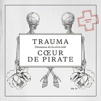 Trauma - Chansons de la série télé (Saison No. 5)