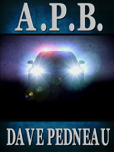 A. P. B. - A Whit Pynchon Mystery (The Whit Pynchon Mysteries Book 1) (English Edition)