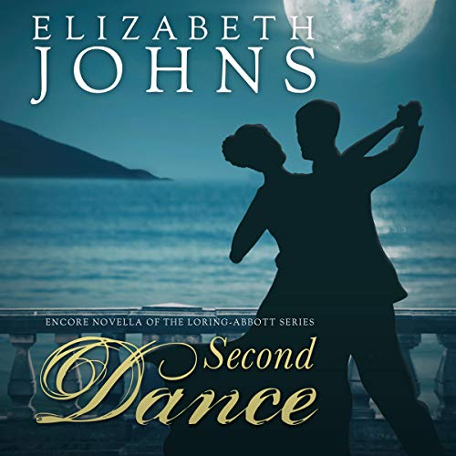 Second Dance audiobook cover art