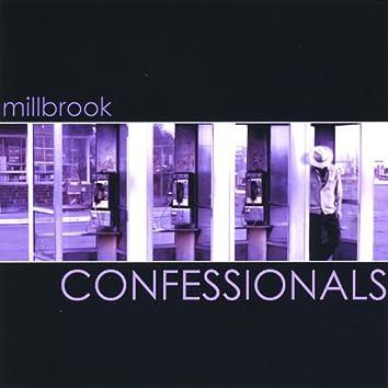 Confessionals