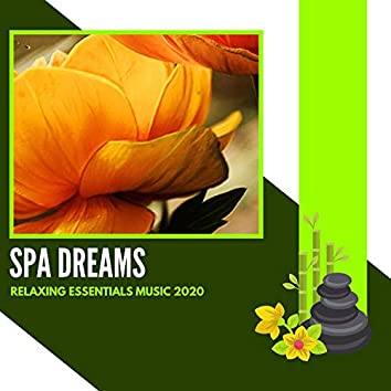 Spa Dreams - Relaxing Essentials Music 2020