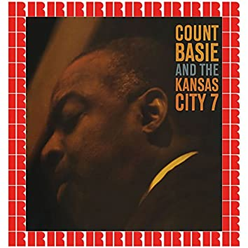 Count Basie And The Kansas City Seven (Hd Remastered Edition)