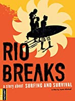 Rio Breaks [DVD] [Import]