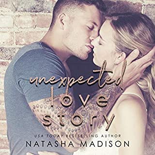 Unexpected Love Story cover art