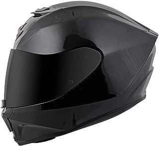 Scorpion EXO-R420 Helmet (Medium) (Black)