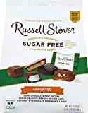 Russell Stover Sugar Free Assorted Chocolates Gusset Bag, 17.75 Ounce