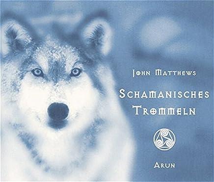 Schamanische Trommeln, 1 Audio-CD