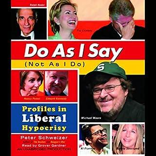 Do as I Say (Not As I Do) audiobook cover art