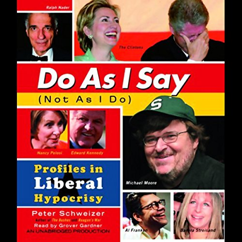 Do as I Say (Not As I Do) audiobook cover art