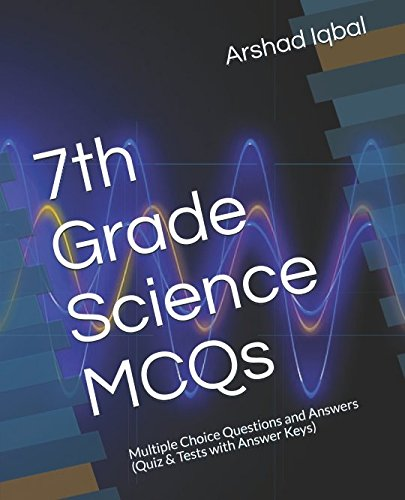 7th grade science mcqs multiple choice questions and answers (quizfollow the author