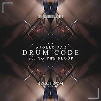 Drum Code