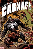 Absolute Carnage #3 (of 5) Hotz Connecting Variant
