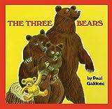 The Three Bears big book (Paul Galdone Classics)