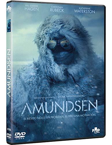 Amundsen [DVD]