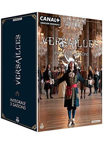 Versailles - Complete Series - 12-DVD Box Set [ Origen Francés, Ningun Idioma Espanol ]