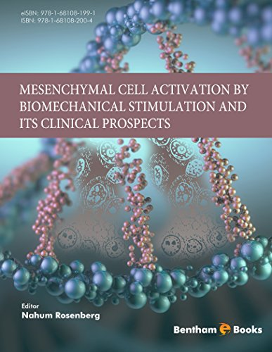 Mesenchymal Cell Activation by Biomechanical Stimulation and its Clinical Prospects (English Edition)