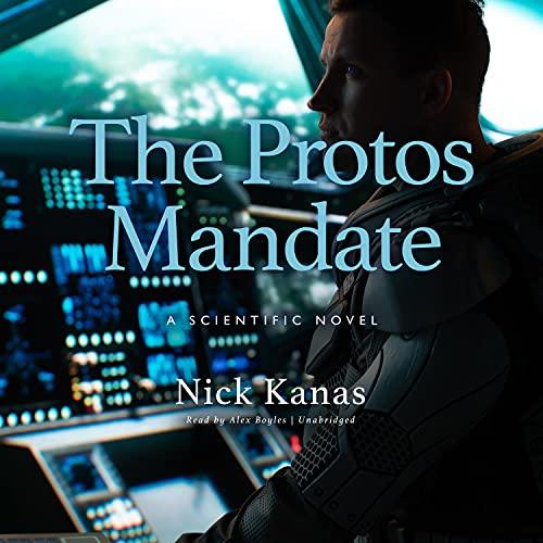 The Protos Mandate cover art