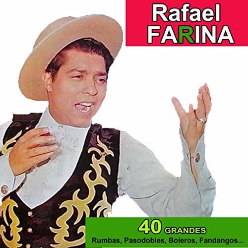 Rafael Farina
