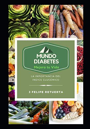 Mundo Diabetes: La importancia del Índice Glucémico