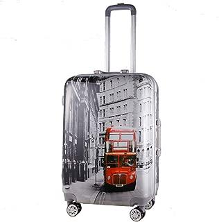 Best double decker suitcase Reviews