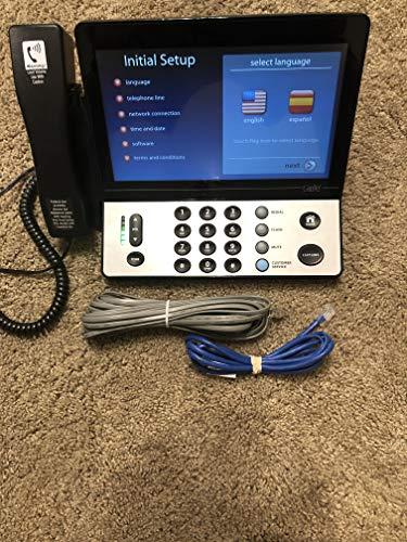 Hamilton CapTel HT758000300 2400i Captioned Telephone