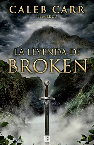La leyenda de Broken (Nova)