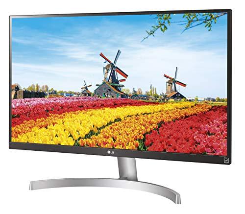 LG 27UK600 Monitor, 27