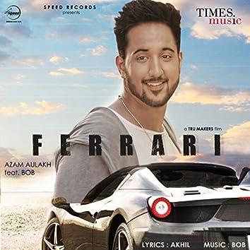 Ferrari - Single