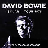 Isolar II Tour 1978...