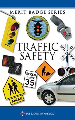 Traffic Safety Merit Badge Pamphlet