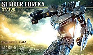 Best pacific rim striker eureka statue Reviews